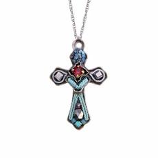 Ayala Bar Magic Potion Christian Cross