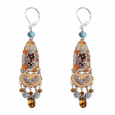 Ayala Bar Sgt Pepper French Wire Earrings