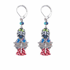 Ayala Bar Circus Mind French Wire Earrings