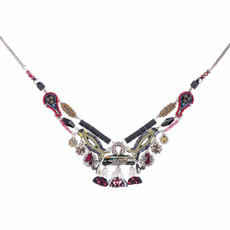 Ayala Bar Black Karma Vanessa Necklace