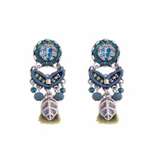 Ayala Bar Fifth Dimension Eva Earrings