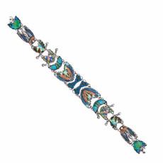 Ayala Bar Space Ritual Snow Drop Bracelet