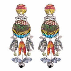 Ayala Bar Moonlight Daydream New York Earrings