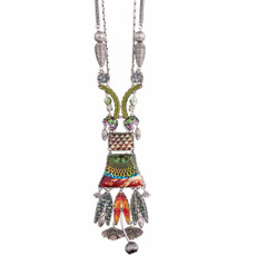 Ayala Bar Moonlight Daydream Long and Layered Necklace