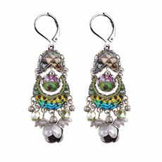 Ayala Bar Moonlight Daydream French Wire Earrings