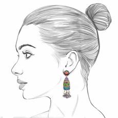 Ayala Bar Moonlight Daydream Seattle Earrings