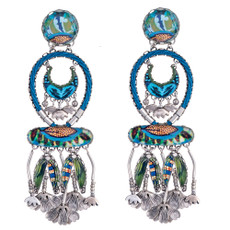Ayala Bar Space Ritual Paradise Earrings
