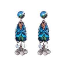 Ayala Bar Space Ritual Rewind Earrings