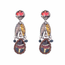 Ayala Bar Sundown Chant Wine and Dine Earrings
