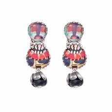 Ayala Bar Sundown Chant French Wire Earrings
