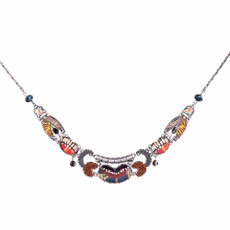 Ayala Bar Sundown Chant Time Capsule Necklace