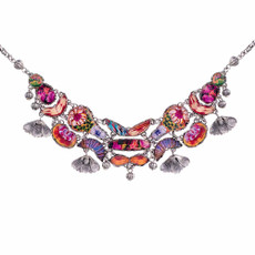 Ayala Bar Electric Ladyland Rainbow Necklace