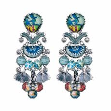 Ayala Bar Velvet Emporium Roma Earrings