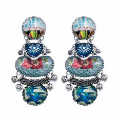 Ayala Bar Velvet Emporium Dublin Earrings