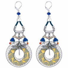 Ayala Bar The Astral Collection Saiph Earrings