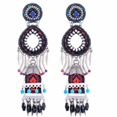 Ayala Bar The Astral Collection Formalhaut Earrings