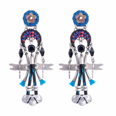 Ayala Bar The Astral Collection Aldebaran Earrings