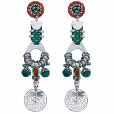 Ayala Bar The Astral Collection Canopus Earrings