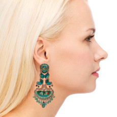 Ayala Bar Clearwater Sunshine Earrings