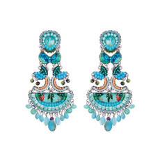 Ayala Bar Clearwater Sunshine Earrings