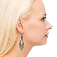 Ayala Bar Clearwater French Wire Earrings