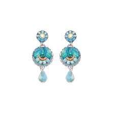 Ayala Bar Clearwater Mesmerize Earrings