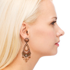 Ayala Bar Shifting Sands Mirage Earrings