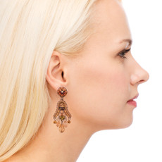 Ayala Bar Shfiting Sands Wanderlust Earrings
