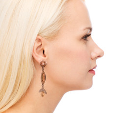 Ayala Bar Shifting Sands Arizona Earrings