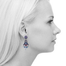 Ayala Bar Morning Glory Oasis Earrings