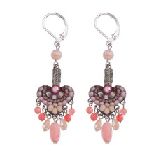Ayala Bar Gogi Pearls French Wire Earrings