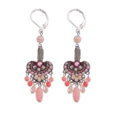 Ayala Bar Gogi Pearls French Wire Earrings