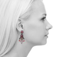 Ayala Bar Gogi Pearls Anniversary Earrings