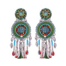 Ayala Bar Granada Charisma Earrings