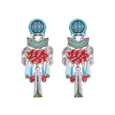 Ayala Bar Granada Electrify Earrings