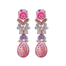 Ayala Bar Morning Blossom Lolita Earrings