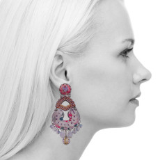 Ayala Bar Morning Blossom Soul Sister Earrings