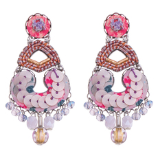 Ayala Bar Morning Blossom Soul Sister Earrings