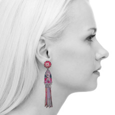 Ayala Bar Morning Blossom Prima Donna Earrings