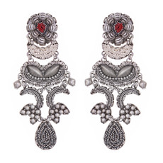 Ayala Bar Indigo Darling Earrings