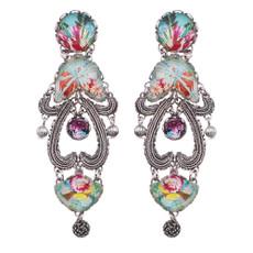 Ayala Bar Full Moon Selene Earrings