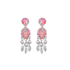 Ayala Bar Crimson Dreams Incarnation Earrings