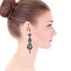 Ayala Bar New Dawn Getaway Earrings