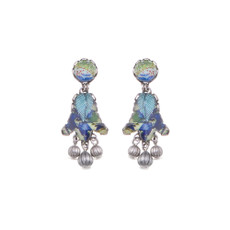 Ayala Bar New Dawn Lagoon Earrings