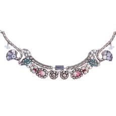 Ayala Bar Silver Odyssey Rhapsody Necklace