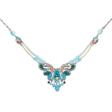 Ayala Bar Clearwater Serendipity Necklace