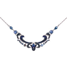 Ayala Bar Love Jet Sensation Necklace
