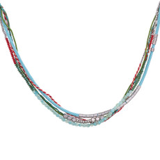 Ayala Bar Granada Turquoise Dreams Necklace