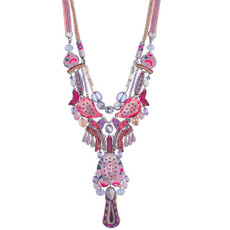 Ayala Bar Morning Blossom Happily Every After Necklace