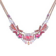 Ayala Bar Morning Blossom Wildflower Necklace